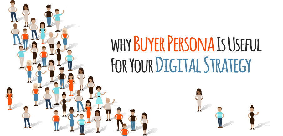 buyer persona digital strategy