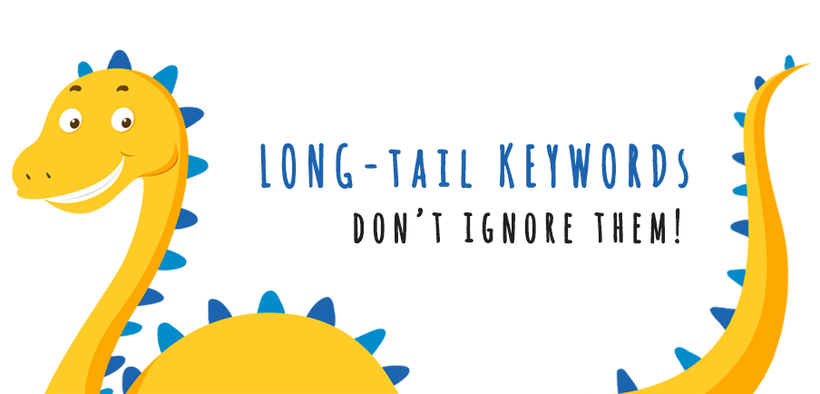 long tail keywords to boost content