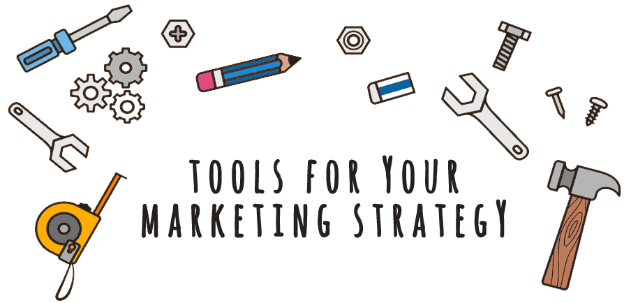 tool for marketing strategy