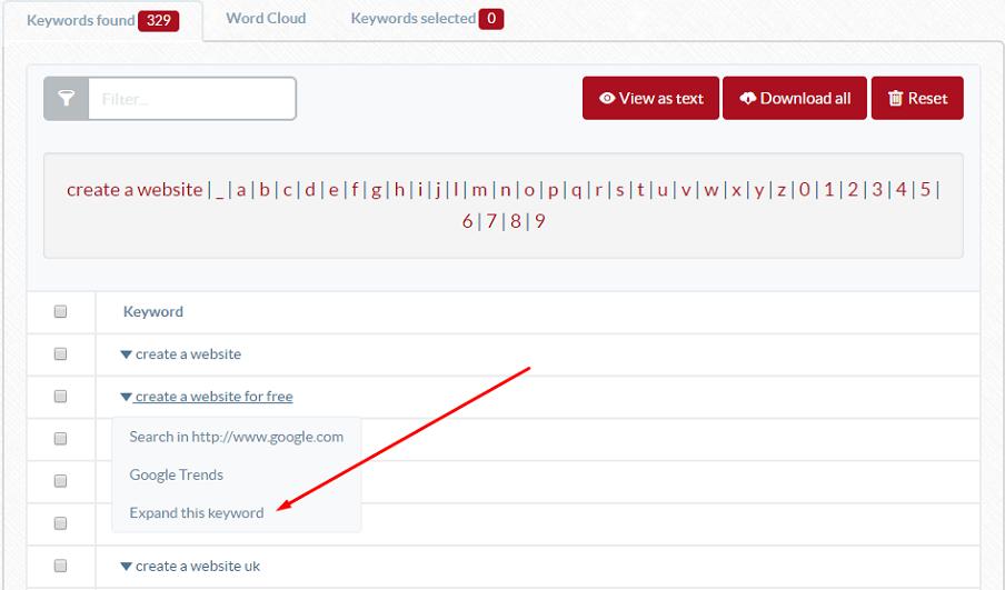 ubersuggest-keyword-generator