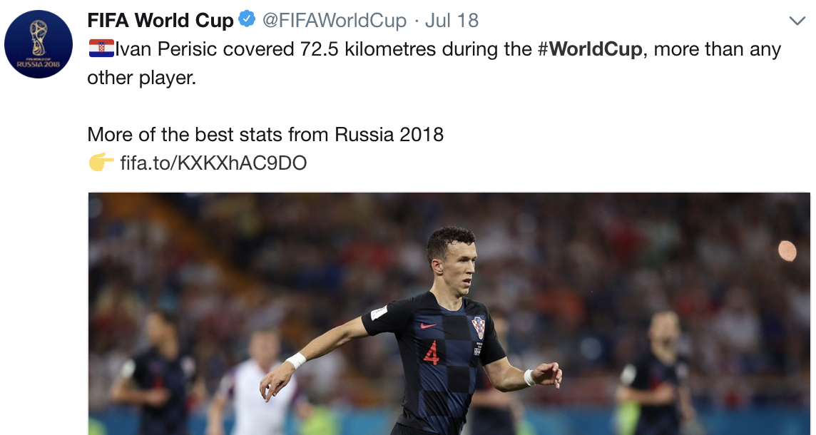 topical content world cup
